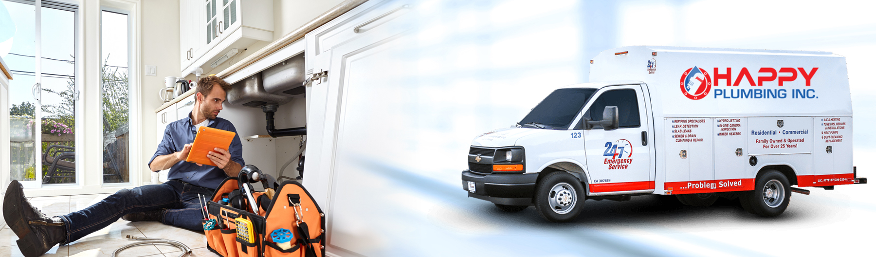 Hydrojetting Services San Diego