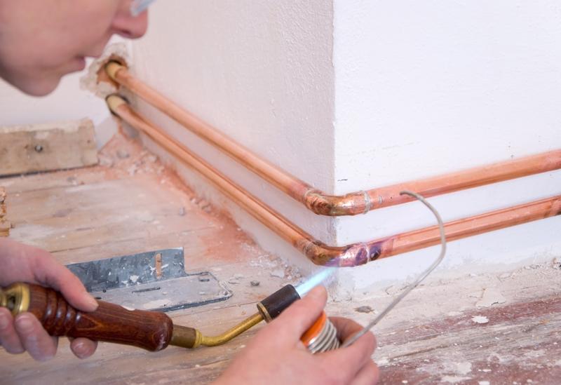 sump pump repair San Diego