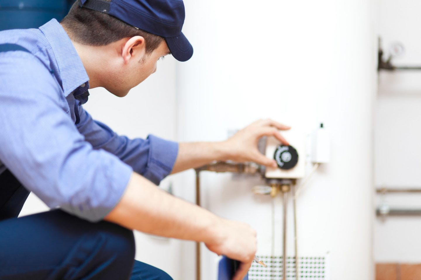5 Signs You Need to a Water Heater Replacement